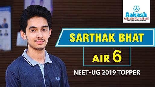 Sarthak Bhat